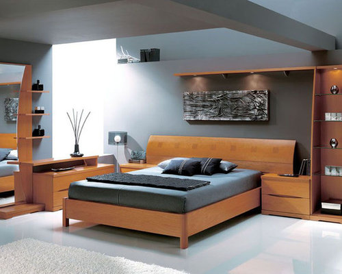 Master bedroom sets luxury modern and italian collection for Modern bedroom sets