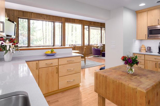 by Cederberg Kitchens & Additions