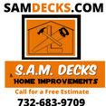 SAM Decks & Home Improvements's profile photo