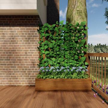 Backyard Design (Pennsylvania)