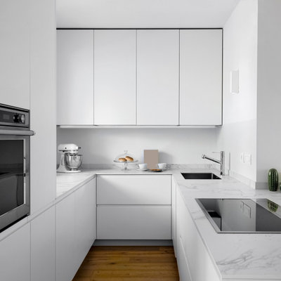 Современный Кухня by VANE