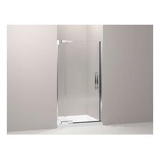 """Kohler - Kohler Glass Single Panel  for 39""""-42"""" Door - Shower Doors"""