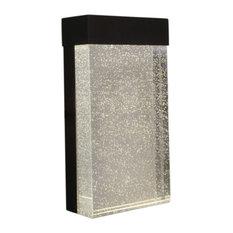 Maxim Lighting Moda LED Outdoor Wall Sconce, Bronze - 88272BGBZ