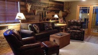 Harris Family Room