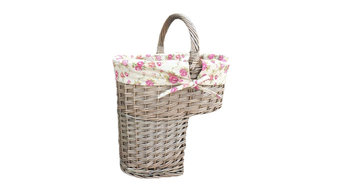 A selection of our baskets