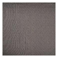 Verona Charcoal Eyelet Curtain, 229x229 cm