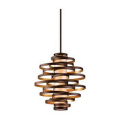 Vertigo Large Pendant Light | Lamps Plus