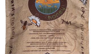 Earth's Honey Organic Fertilizer