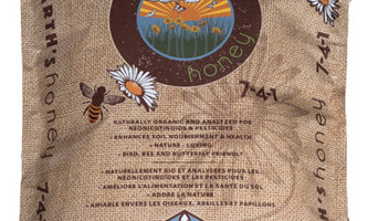 Earth's Honey Organic Fertilizer