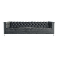 Hollywood Sofa Charcoal