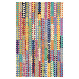 Contemporary Area Rugs by Company C