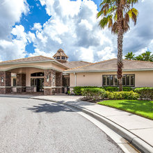 Community Property Amenities - Stoneybrook, Venice, FL