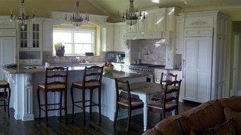 Various Kitchen Projects