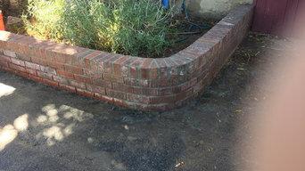 Brick/Masonry Work