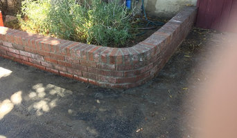 Brick/Masonry Work