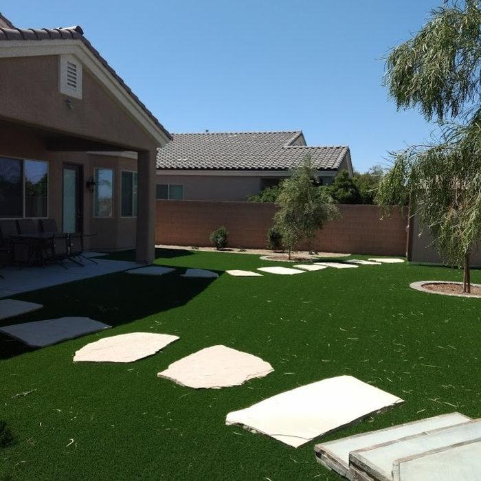 Las Vegas Landscape Project