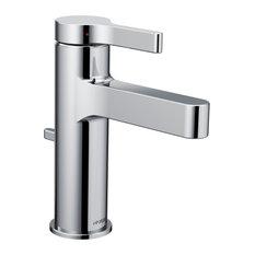 Moen Vichy Chrome One-Handle Bathroom Faucet 6710
