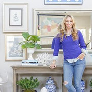 Leslie Harris-Keane Interior Design's photo