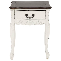 Traditional Nightstands And Bedside Tables by ecWorld Enterprises, Inc.