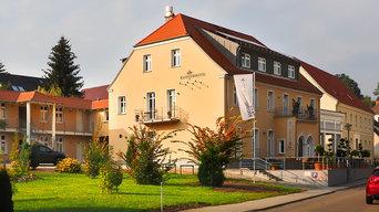 Neuzelle - Klosterhotel