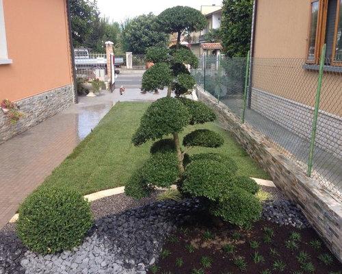 Top salvaemail with aiuole da giardino con sassi for Aiuole giardino con sassi