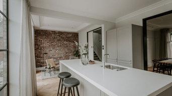 Private house - Prestwich