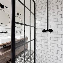 Ojai Bathroom Idea