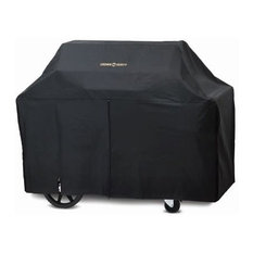 "Crown Verity - BBQ Cover for All 60"" Grill Models With Roll Dome Option - Grill Tools & Accessories"