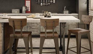 Up to 65% Off Bar Stools by Style