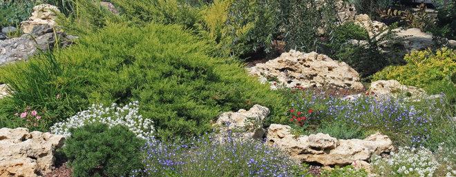by Студия ландшафтного дизайна «Eiler Garden»
