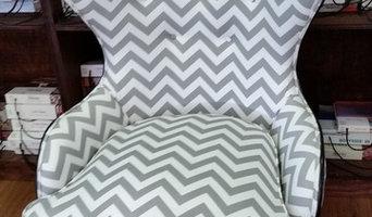 Custom Upholstery and Refinishing