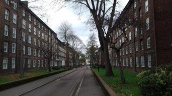Lambeth Social Housing