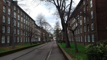 Lambeth Social Housing