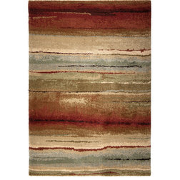 Contemporary Area Rugs by Orian Rugs