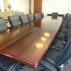 1 Project For Office Furniture Outlet Conference Tables