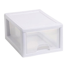 50 Most Popular Plastic Acrylic Storage Bins and Boxes for 2018