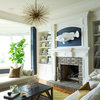 Room of the Day: Going Less Formal in an Oceanfront Home