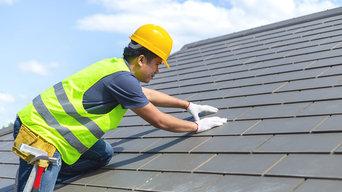 Roofing Repair Service, San Jose