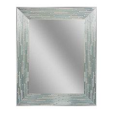 Beach Style Mirrors