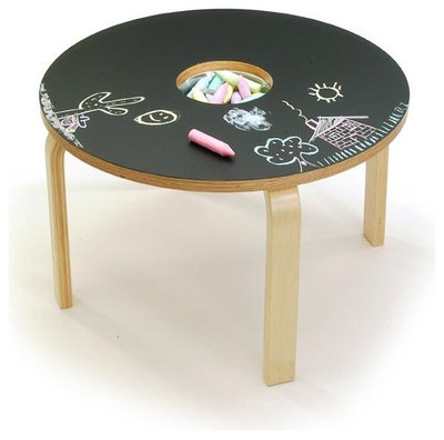 Modern Kids Tables And Chairs by Genius Jones