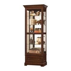 Howard Miller Manford Curio Cabinet