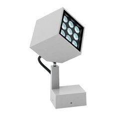 Epulo 13 Projector Led 22W 30K 6Deg X 45Deg White