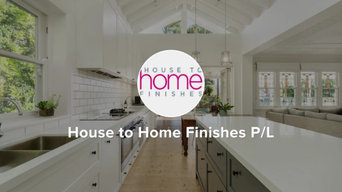 Company Highlight Video by House to Home Finishes P/L