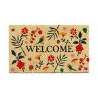 Bliss Welcome Doormat