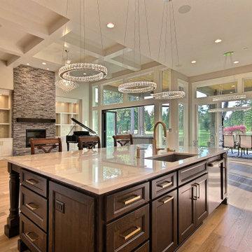 PK17 - Designer Kitchen