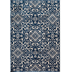 Traditional Outdoor Rugs by CENTRAL ORIENTAL FLOOR COVERING