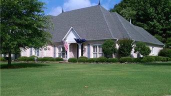 Beautiful home for sale in Cordova, TN