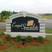 Carpet Specialists Inc's photo