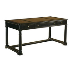 Home Office Table Desk w Drawers