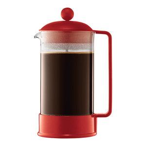 Bodum Brazil Coffee Maker, 8 Cup, 1.0 L, 34 Oz